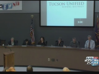 TUSD board: Counts, Grijalva in; Hicks out