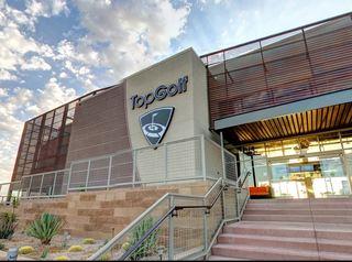 TopGolf to hire 300 at Marana location