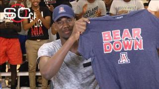 UA confirms basketball team is safe