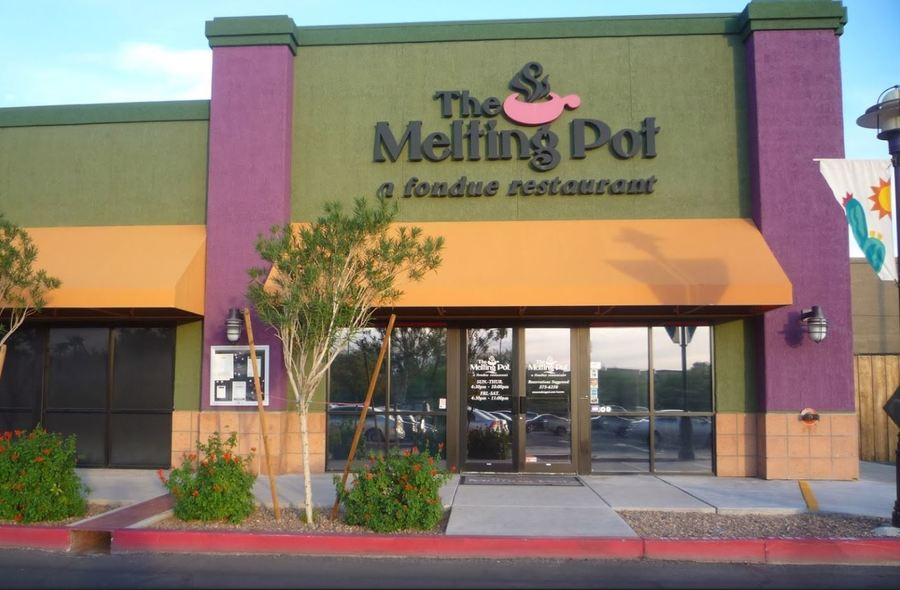 The melting pot tucson