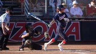 GALLERY: Arizona Softball Super Regional 2017