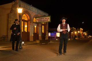 GALLERY: Wyatt Earp Days in Tombstone