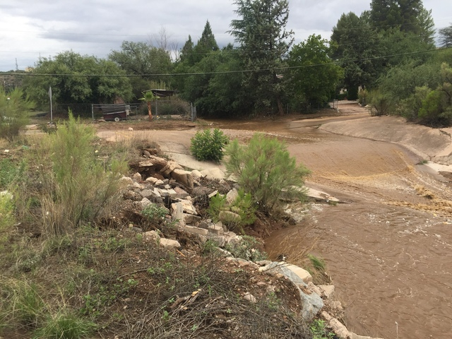 2 bodies found after Tuesday flooding in Nogales