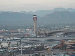 FAA makes changes to departure routes from PHX