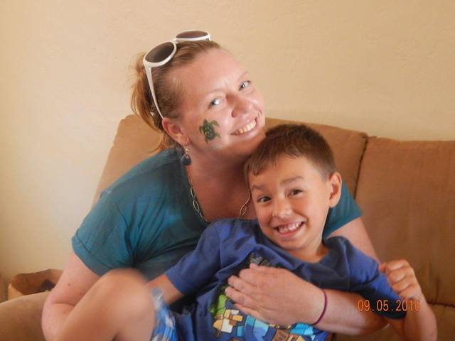 Family mourns the loss of mother and son tragically killed