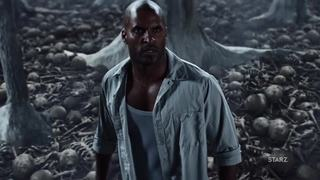 'American Gods' graces home video