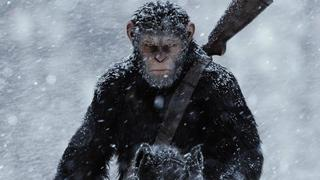 'War for the Planet of the Apes' hits home video