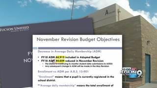 TUSD Budget Woes: Declining enrollment