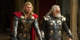 'Thor: Ragnarok' lowers the boom