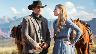 'Westworld' rides to home video