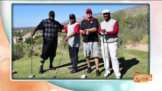 Golf tournament to give hope to the homeless