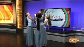Esperanza Dance Project's