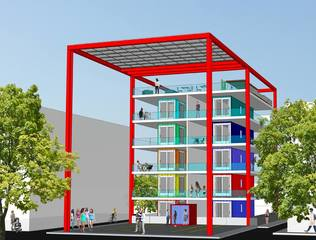 Shipping container homes coming to Tucson