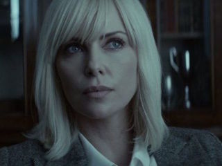 'Atomic Blonde' blows up on home video