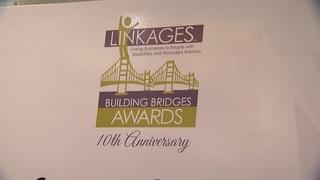 Linkages Building Bridges awards luncheon
