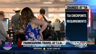How to be better prepared for holiday travel