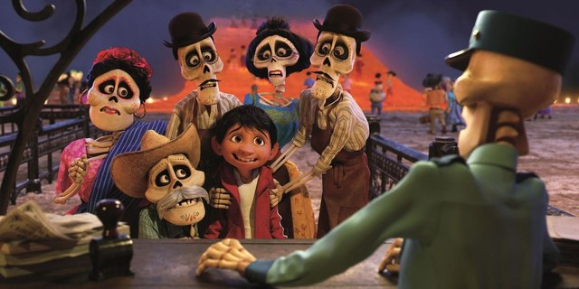 'Coco' strums the heartstrings (MOVIE REVIEW)