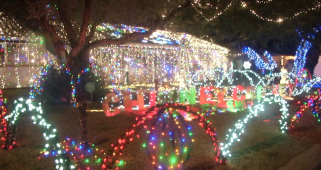 9 ways to get into the holiday spirit in Tucson
