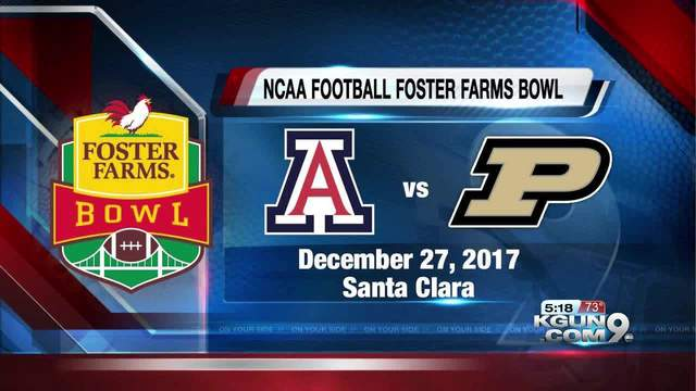 Image result for Arizona vs Purdue live pic logo