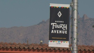 Two Fourth Avenue businesses close this month