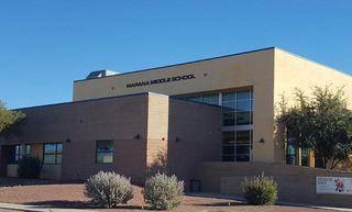 Police respond to Marana Middle School threat