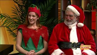 Celebrate Christmas with Roadrunner Theatre Co.