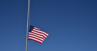 Flags in Arizona lowered to half-staff