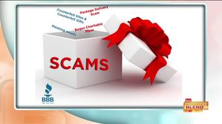 BBB offers tips to avoid holiday scams