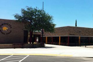 Tortolita Middle School lockdown lifted