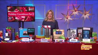 Most sought after gifts of the holiday season
