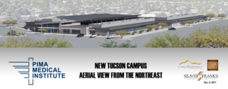 Pima Medical Institute purchases TUSD school