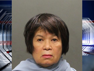 Hairstylist guilty of stealing from 94-year-old