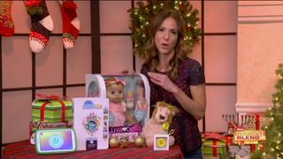 Mommy certified gifting tips with Ereka Vetrini
