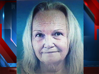 PCSD locates missing woman with dementia