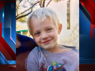 Missing 6-year-old found safe with grandparents