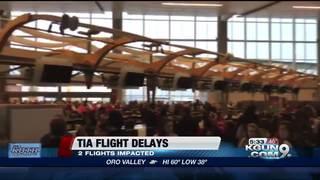 Atlanta airport power outage: Tucson impact