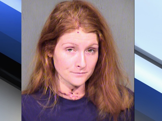 Alyssa Pettibone, Arizona Mother, Charged With Fatally Shooting 2-Year-Old Son