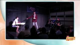 Tucson Improv Movement's The Game Show Show