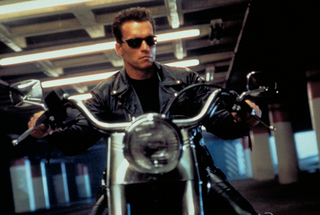 'Terminator 2' blasts onto 4K home video