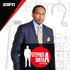 And We're Live! The Stephen A. Smith Show