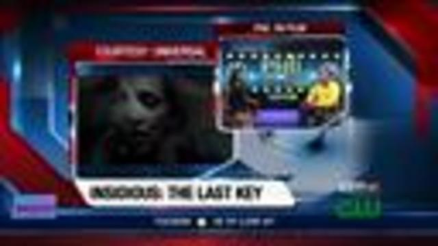 'Insidious: The Last Key' Unlocks The Series' Past. Again