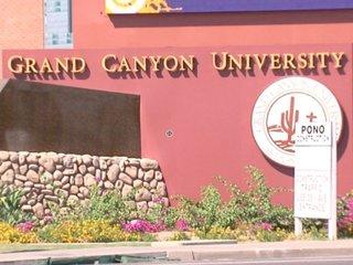 Grand Canyon University becomes nonprofit