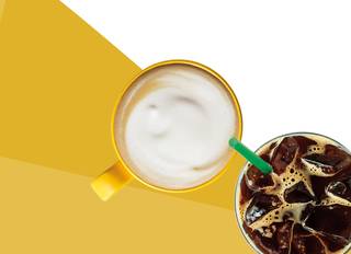 Starbucks change could switch-up coffee routine