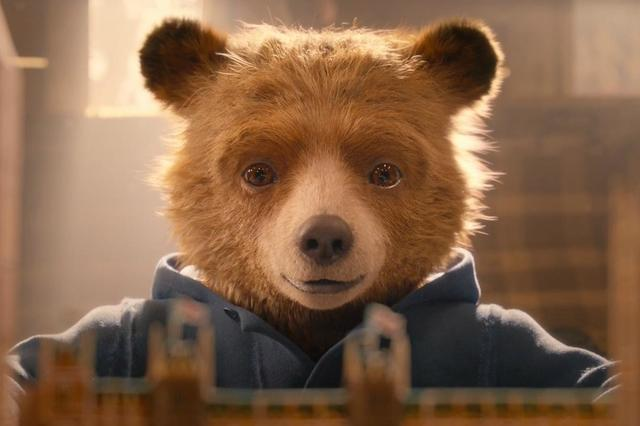 Creative 'Paddington 2' is a clever piece of family-friendly British wit