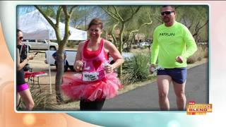 10th annual Cupid's Chase 5K to help disabled