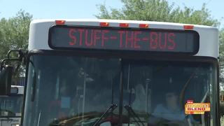 Help feed hungry Tucsonans: Stuff the Bus 2018