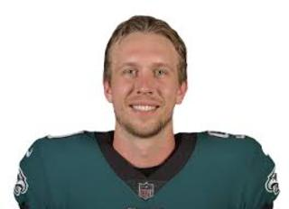 Ex-Cat Foles helps Eagles to NFC title game