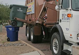 MLK Holiday delays trash pick up