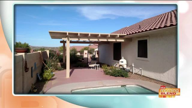 Prep For Summer With Windows Of Greater Tucson