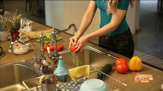 Learn about the contaminants in your tap water
